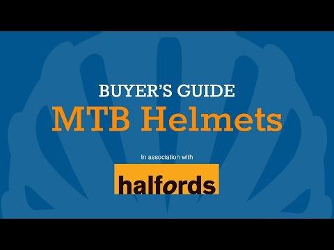 Mountain Bike Helmet Buyer's Guide