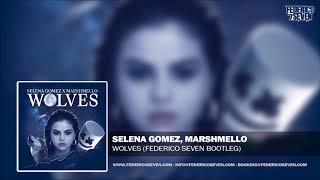 Download Lagu Selena Gomez, Marshmello - Wolves (Federico Seven Bootleg) Gratis STAFABAND