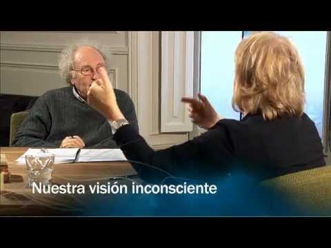 Redes 140: Nuestra visión inconsciente - neurociencias