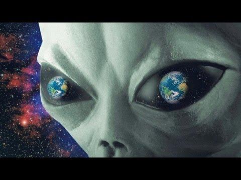 👽 НЛО над секретными объектами -  реальные съемки 2017 (UFO)