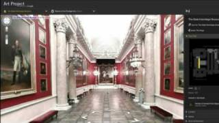 Google Art Project_ Kostenloser Blick in die legendrsten Museen