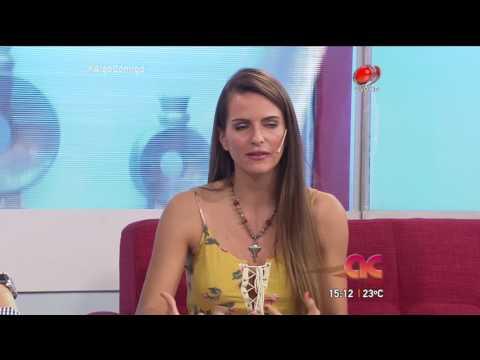 Algo Contigo - Martina Graf 09 de Marzo de 2017