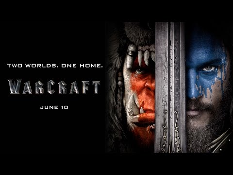 Warcraft - Trailer Tease (HD)