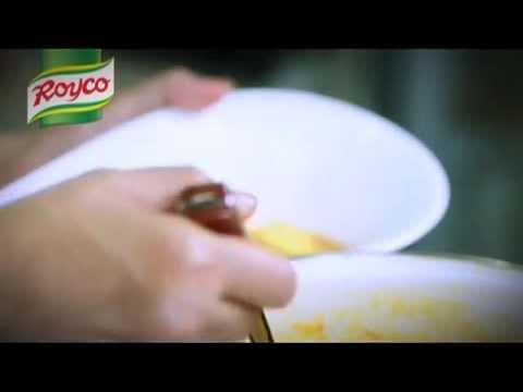Royco: Gulai Tahu Telur Pedas Special video