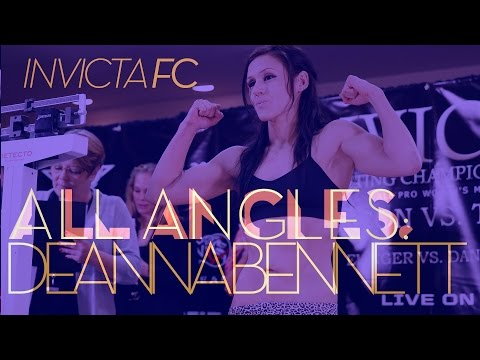 All Angles: DeAnna Bennett