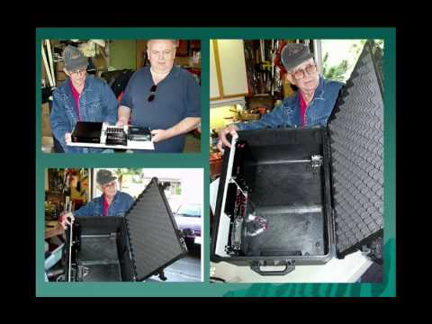 HAM Radio Go-Kit presentation4of4