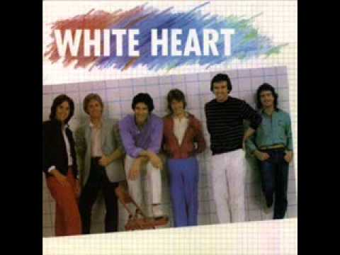 WHITE HEART - Everyday