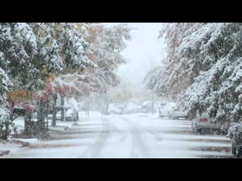 Snow fall just before Halloween (Hillsborough NJ) (2).mp4