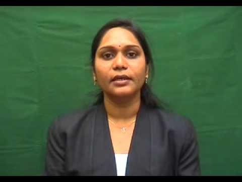 Sunita Marapally - Updated Video Resume