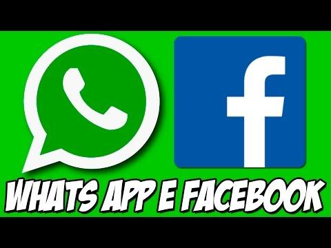 Whats App VOLTOU mas Facebook pode ser bloqueado?