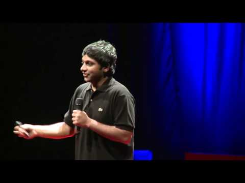 One Of The Most Remarkable People In The World : Raghava KK at TEDxGateway