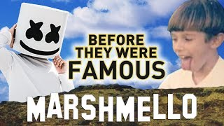 Download Song MARSHMELLO | Before They Were Famous | 2017 Original Free StafaMp3