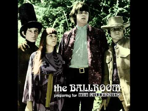 The Ballroom - You Turn Me Around