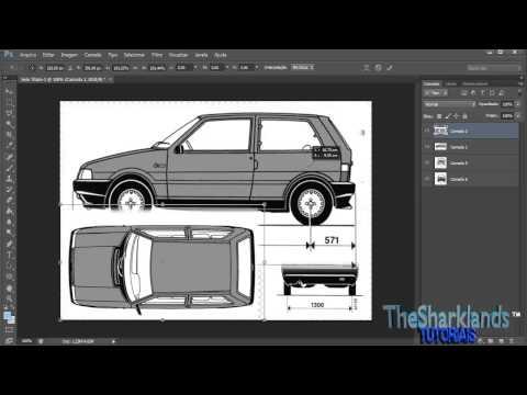 01 - Como modelar um carro nível iniciante no Blender 3D   Tutorial pt-br