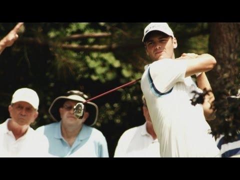 Martin Kaymer: Golf Feature