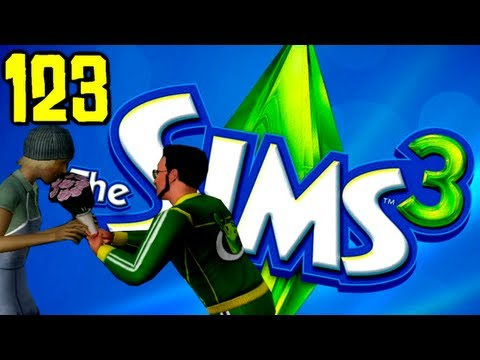 The Sims 3 w/ Chilled (Part 123: I'm Sorry Internet...)