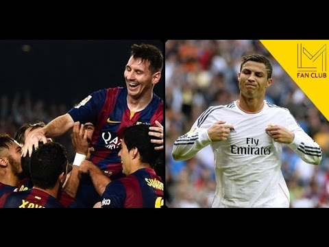A Difference Between Cristiano Ronaldo And Lionel Messi video