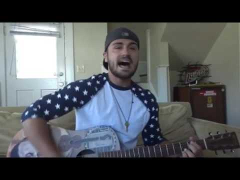 Last Time For Everything- Brad Paisley (Mitchell Louis Cover) #1