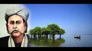 কিংবদন্তী বাউল শিল্পী হাসন রাজা