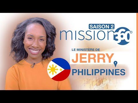 Mission 360 - Saison 2 - L'histoire de Jerry aux Philippines