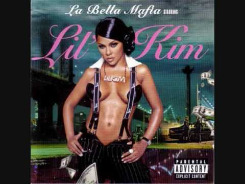 Lil Kim - Hold it Now