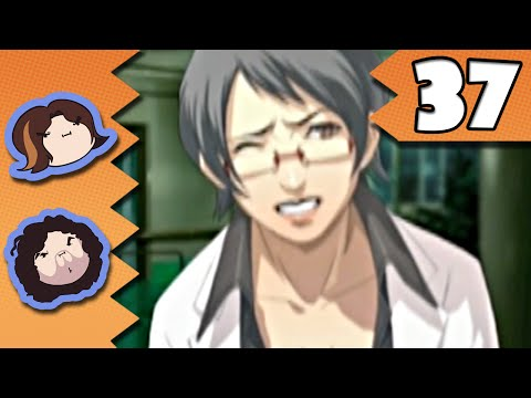 Trauma Center Second Opinion: Delivery Accepted - PART 37 - Game Grumps