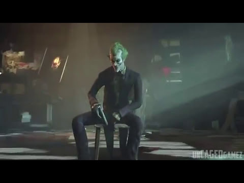 Batman Arkham Knight: Joker Is Alive!!! (CONFIRMED)