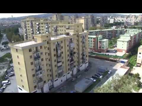 L'altra Scampia, la storia di Davide Zazzaro: ristrutturare una Torre per riqualificare il quartiere