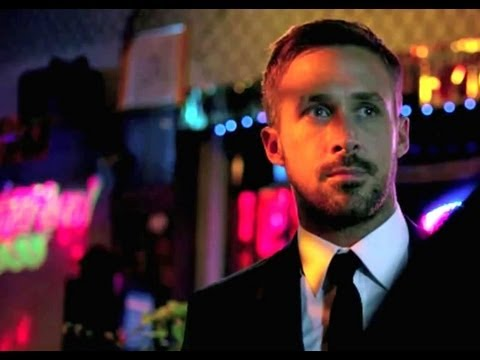 Only God Forgives - Red Band Trailer (HD) Ryan Gosling