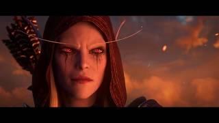 World of Warcraft - Tear Down the Bridges [Fan edit]