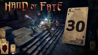 Hand Of Fate #030 - der Segensreiche