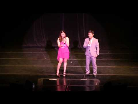 Angeline Quinto And Ogie Alcasid video