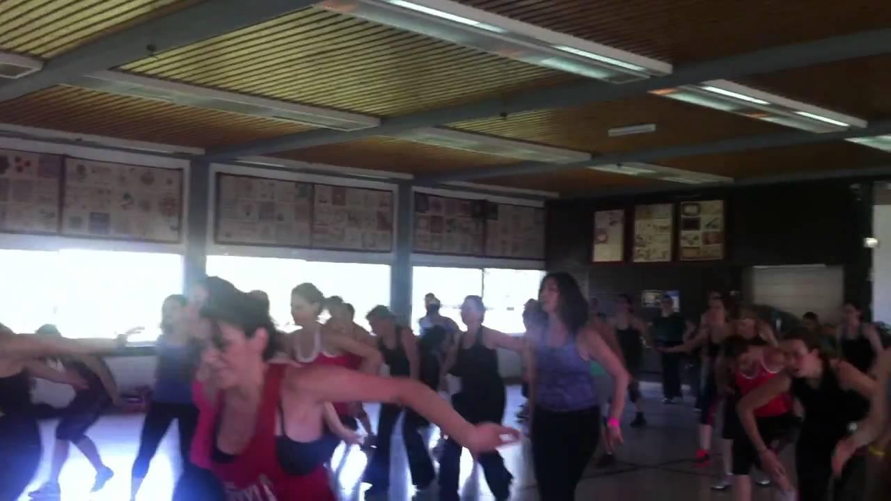 Dance Aerobics 90's Gil Gispan