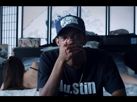 brandUn DeShay Long Time, No See (久しぶり) music videos 2016