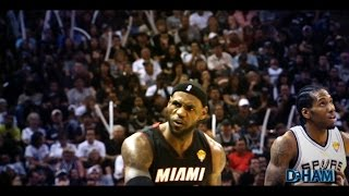 2014 NBA Playoffs To Remember [Invincible] streaming