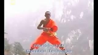 """Documentario monaci Shaolin"" PARTE 1 #shaolin #kungfu"