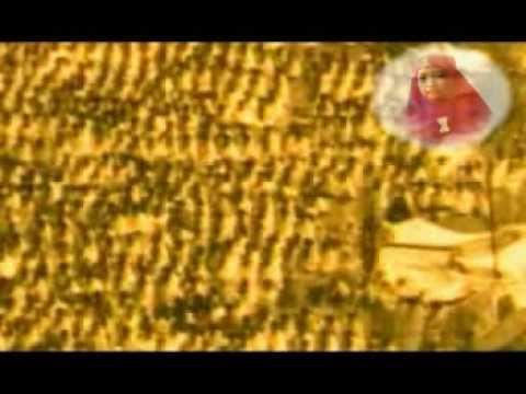 Cahaya Rasul Mayada - Marhaban Ya Ramadhan video
