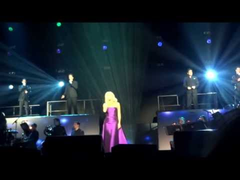 IL Divo & Katherine Jenkins - Music Of The Night