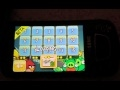 Foto pequena Angry Birds Beta on Samsung Galaxy GT-I7500 ( graphic issue )