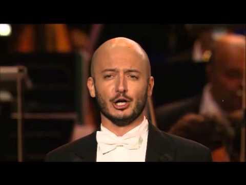 Buongiorno a Te - Pavarotti & Friends - 06/09/2012