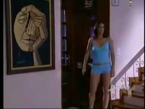 Carolina Ramirez-Decisiones*Anita llegó de visita