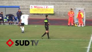 EBOLITANA vs PORTICI 1-0 GLI HIGHLIGHTS