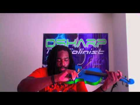 Epic Dubstep Violin! video