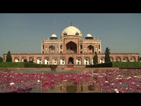 India's 'mini Taj' unveiled after five-year refit