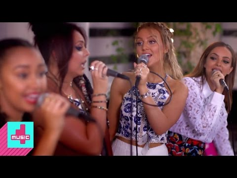 Little Mix - Clued Up