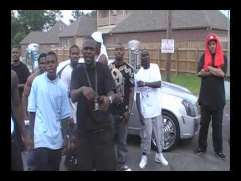 Gangsta Ways Video