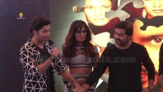 Ek Tera Saath Movie (1-13-7) Official Trailer & Music Launch | Sharad Malhotra, Hritu Dudani !!!
