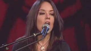 anna nalick - breathe (acoustic)