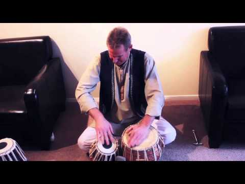 Tabla Freestyle by Tracy G