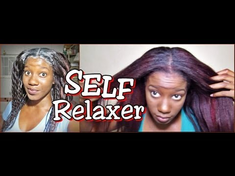 texlaxing results how to apply texturizer to natural curly hair